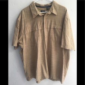 Khaki? Beige Colored Shirt